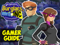 Burglars, Inc. Gamer Guide