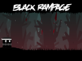 Black Rampage - 2D Action Adventure Game