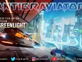 Antigraviator new Steam Greenlight Trailer