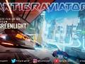 Antigraviator new Steam Greenlight Trailer