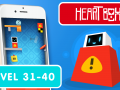 Heart Box walkthrough level 31-40