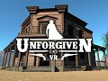 Unforgiven VR releases on Early Access