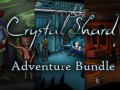 Crystal Shard Adventure Bundle - on sale on Steam for 30% off!