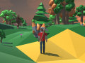 Bigfoot, World generation - Mythbox DevLog 13
