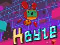 Kbyte Reseased on Steam