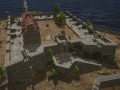 Developer Blog 4 - Fort Imperial. Coastal siege