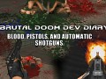 Brutal Doom v21 draws closer