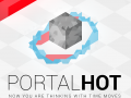 End of competition - PORTALHOT released!
