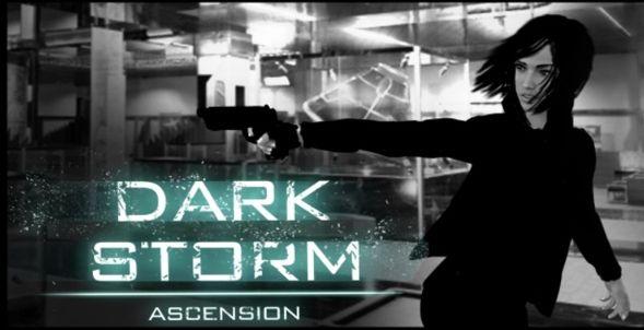 Dark Storm Ascension/VR Dev Update