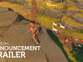 Pine - The official announcement trailer is here!