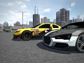 24 maps of Supercar Driving Simulator
