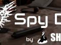 Spy DNA Alpha Demo now available for download