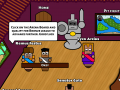 Gladiator School Patch 0.68 - Tavern and Chariot Racing!