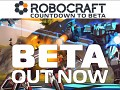Robocraft BETA – Out Now!