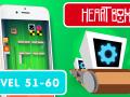 Heart Box walkthrough level 51-60