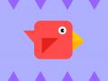 Flappy Gravity - Flappy Bird's concept with a twist..