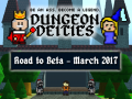 ROAD TO BETA: March 2017