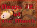 TS M: News of the Month #2