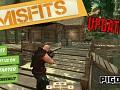 The Misfits PigDog Games Vlog Update - 26