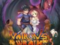 Vairon's Wrath available now on Steam !