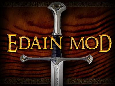 Edain 4.5: Mordor's New Spellbook
