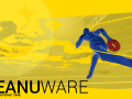 KEANUWARE Soundtrack Now on Youtube!
