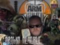 С Днём Рождения! ArmStalker Developer, Uncle Pecheneg!