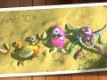 Crabby Run Run demo version: work in progress