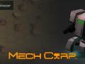 MechCorp is now on GreenLight!