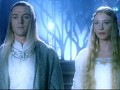 The History of Galadriel and Celeborn Part One