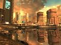 Acythian - Now on Indie DB - Cyberpunk/Noir FPS Game