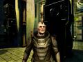 Acythian - Ventshafts/Maintenance Area - Cyberpunk/Noir FPS Game