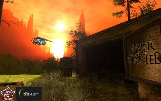 Kreedz Climbing is now on IndieDB and Steam Greenlight!