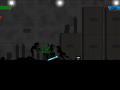 Neon Knight: Introducing Neon Sword