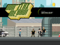 Don't Tax Me, Bro! is on Steam Greenlight