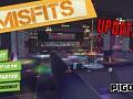The Misfits PigDog Games Vlog Update - 27