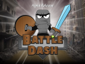 Battle Dash, alpha testers needed - Fantasy endless runner with exciting boss battles!