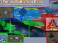 (F.B.P.) Future Battlefield Pack Released Soon