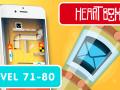 Heart Box walkthrough level 71-80