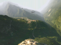 Bf2 Mountains Dogfighting