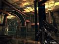 Acythian - Sewers/Post Processing - Cyberpunk / Neo-Noir FPS