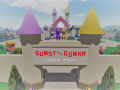 NOW OPEN: Gumsy & Gomar Theme Park