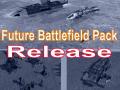 (F.B.P.) Future Battlefield Pack Release!