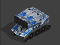 New Tanks!