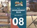 Dev Blog 8 - March 8th 2017