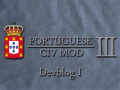 Portuguese Civ Mod III - Devblog I (March 22nd, 2017)