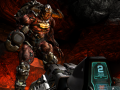Doom 3 BFG Hi def 3.0 released