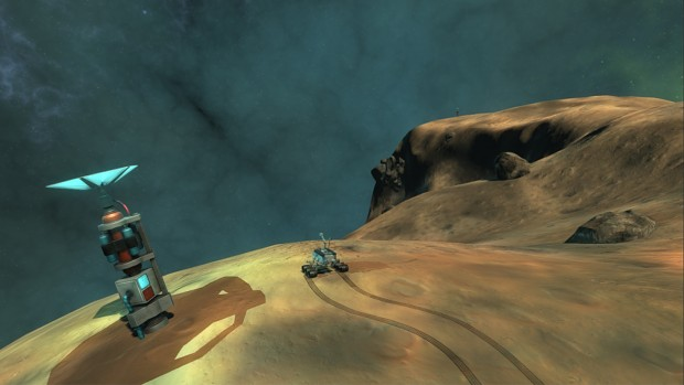 Space game, Gears of Eden, preps for first Alpha