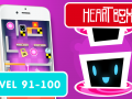 Heart Box walkthrough level 91-100