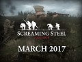 Screaming Steel - March 2017 News